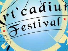 Festival Art cadium