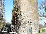 Le Moulin Ebaupin