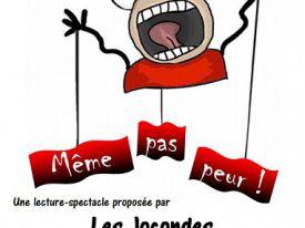 Soirée animations les Jocondes le vendredi 22 mars 20H