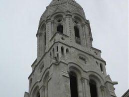 L'Observatoire de l'Eglise St Léobin