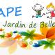 APE « Le jardin de Bellevue »