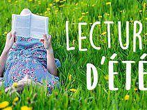Lectures d'été proposées par le Potamots
