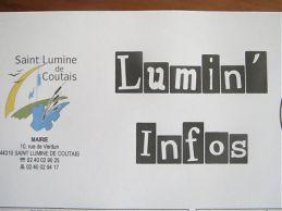 Lumin'Infos