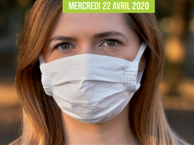 40 000 masques distribués aux habitants de Grand Lieu
