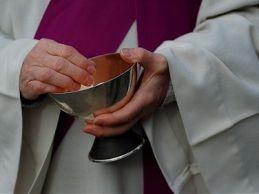 Le culte à St Lumine