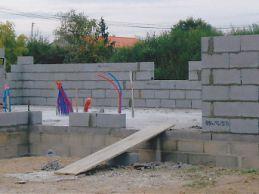 Maçonnerie : DGM Construction