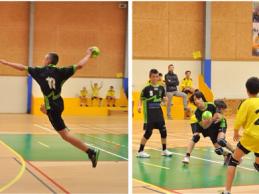 ESL Handball : Etoile Sportive du Lac Handball