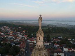 Visite du clocher