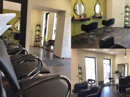 AG Création : Salon de coiffure moderne pour hommes, femmes, et enfants