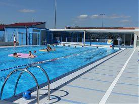 D�couvrir la piscine de plein air de Montbert