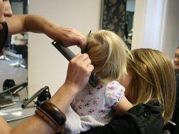 L'atelier de coiffure : Sandrine Graire