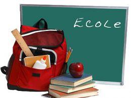 Enfance, Jeunesse et vie scolaire