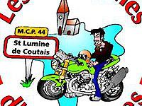 Moto Club : Les anonymes d'Herbauges